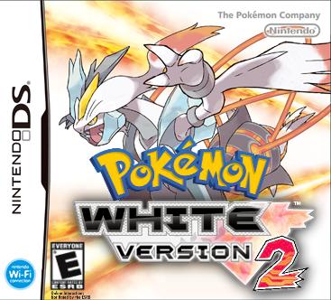 Pokemon volt white 2 cheat rare candy